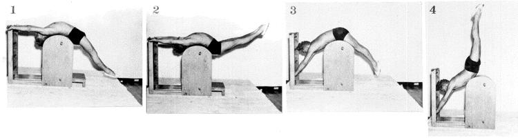 o33 joseph pilates